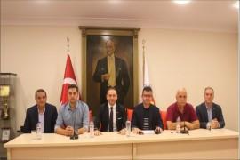 """14. Ayvalık Zeytinyağı Hasat Günleri """"Zeytinyağı sağlık kaynağı"""" sloganıyla gerçekleşecek"""