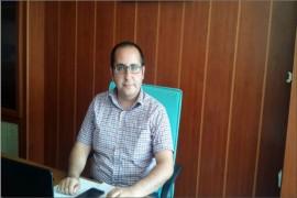 AYVALIK İLÇE SAĞLIK MÜDÜRÜ DR. KOÇAK, AŞIRI SICAKLARDA ALINMASI GEREKEN ÖNLEMLERİ AÇIKLADI