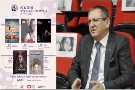 Kadın Oyunları Festivali sadece Türkiye'de değil, Dünya'da bir ilk  KÜLTÜR BAKANLIĞI DA FESTİVALE DESTEK VERME KARARI ALDI