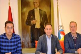 ATO'DAN ÜYELERİNE 50 BİN LİRALIK 'NEFES' DESTEĞİ
